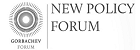 New Policy Forum